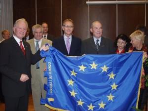 2004 drapeau honneur