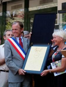 2010 plaquette europe