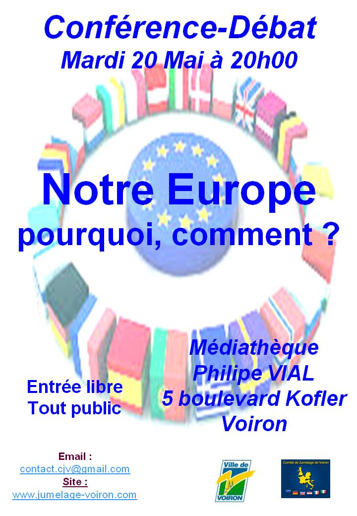 CJV affichette conf Europe
