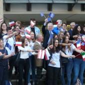 International Youth Week at Kreis Herford, 14-20 October21018