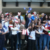 Semaine Internationale de Jeunes au Kreis Herford, 14-20 octobre 2018