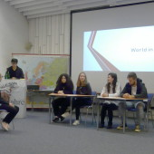 (Français) Rencontre de jeunes à Herford 13 au 20 octobre 2018
